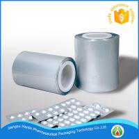 China soft aluminium foil for cold forming blister packaging on sale