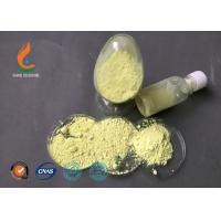Quality Cas 12768-92-2 Fabric Whitener Chemical BA C.I 113 Acid Resistant pH 4.5-7 for sale