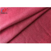 Quality Eco Friendly Single Jersey Modal Fabric Cotton Spandex Fabric 40s + 40d for sale