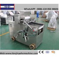 Quality HX-400 Stainless Steel Cookies Making Machine for Cake Shop for sale