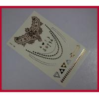 Quality Water transfer printing foil tattoo for sale