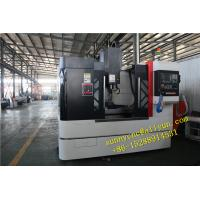 Quality VMC550 CNC Machining Center With Fanuc Controller and Auto Tool Changer for sale