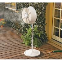 China High pressure misting fan on sale
