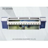 Quality Wide Format Eco Solvent Printers , Flex Banner Automatic Printing Machine UD 32C8ABU for sale