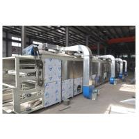 Quality CE Standard Fresh Noodle Making Machine Plastic Bag / Cup Noodle Packaging for sale