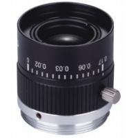 """Buy cheap 12mm 1/1.8"""" C mount 5MP FA lens from Wholesalers"""