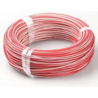 Buy PVC Insulation Automotive Cable Wire High Flexibility Thermo And Mechanical at wholesale prices