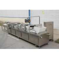 Quality Automation 201/304/316 Sus Granola Bar Cutting Machine 1 Year By Free Warranty for sale