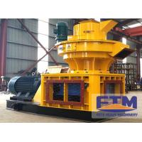 China New Type Rice Straw Pellet Mill with CE Certificate on sale