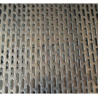 Quality L6m Stainless Steel Perforated Metal Sheet For Test Sieve for sale
