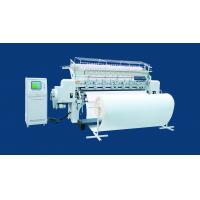 Quality Digital Control Multi Needle Quilting Machine for Making 110 Inches Bedding Products for sale