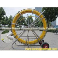 Quality Best quality Fiber glass rodding and competitive price duct rods for sale