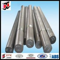 Quality Annealed Forged AISI 4130 Steel Round Bars for sale