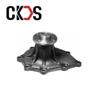 Quality Engine FD42 Water Pump 21010-0T025 NISSAN UD Truck Parts for sale