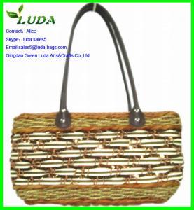 Quality STRAW SHOULDER BAG for sale