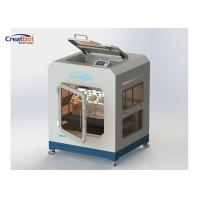 Quality Large High Precision 3d Printer D600 / D600 Pro With Dual Extruders for sale