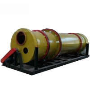 China Sawdust Rotary Drying Machine on sale