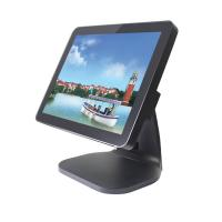 Quality Flat Retail Point Of Sale Systems , Touch Screen Pos System USB * 6 With MSR for sale