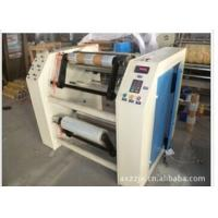 Buy YYRW Series Semi-automatic Stretch Film Rewinder Machine at wholesale prices