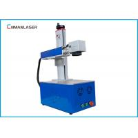 Quality Mini Desktop Glasses Frame Co2 Laser Marking Machine 20w With 3 Years Warranty for sale