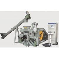 machine to make wood pellets