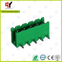 Quality 28AWG - 12AWG Copper Terminal Block For high density wiring requirements for sale