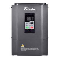 Quality 220V 3AC VFD Variable Frequency Drive 22KW 30KW 37KW High Stability Control for sale