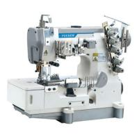Quality High Speed Flatbed Interlock Sewing Machine for Tape Binding FX500-02BB for sale