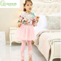 Quality Fashion Baby Girl Leggings for sale