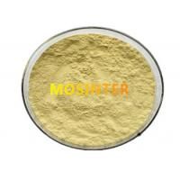 Quality Pharmaceutical Intermediates Use Isoflavone CAS 574-12-9 148 Degree Melting Point for sale
