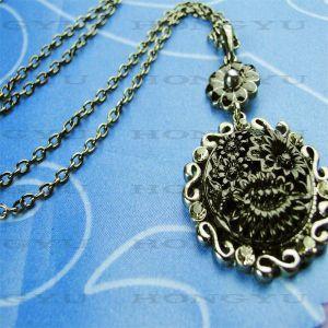 Quality Flower Antique Necklaces for sale