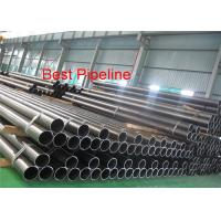 China EN 10216-5 6 Inch Duplex Steel Pipes , Flexible Stainless Steel Tubing on sale