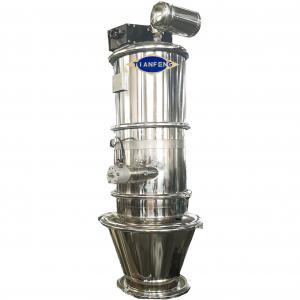Quality Powder Feeding Pneumatic Vacuum Grain Conveyor 50kg/H for sale
