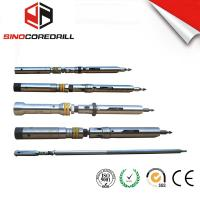 Buy cheap 5ft / 10ft Diamond Double Tube Wireline Core Barrel System CE ISO 9001/2008 from wholesalers