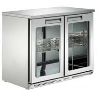 Quality Air Cooling Bar Commercial Undercounter Freezer 200L 4.2KW / 220V for sale
