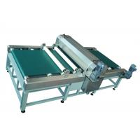 Quality High Speed Solar Panel Production Line Solar Glass Coating Machine for sale