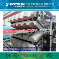 Quality High-Quality PVC Roof Sheet Making Machine Manufacturers/Low price composite roof tile extrusion line for sale
