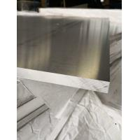 Quality 33.86mm Thickness 6005 Aluminum Sheet Plate Applied On Tranportation Vehicle for sale