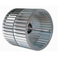 Buy cheap Propeller, Ventilator, Centrifugal fan for double inlet centrifugal forward from wholesalers