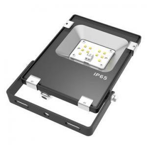 Quality IP65 120LM/W 10W LED flood light for sale