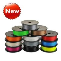 China Easthreed New Design High Quality Empty Plastic Spool For Multi Color 3D Printer Filament on sale