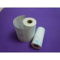 China Pre-printed thermal paper rolls, deep thermal image on sale