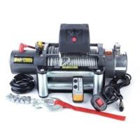 Quality off road winches / 12v electric winch 12000 lb for sale