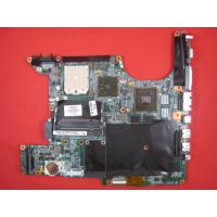 Quality intel socket 478 type integrated ddr2 hp laptop motherboards for nx9030 for sale