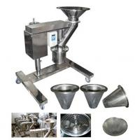 High Speed   Grinding   Machine For Foodstuff / Chemical Industry