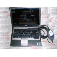 Quality D630 Loptop + Scania Vci2 + Scania Sops Scania Diagnos & Programmer for sale