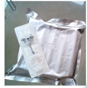 China Dermal Filler Injection Lip Filler Injection syringe hyaluronic acid dermal filler for Lip Augmentation on sale