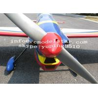 China 30CC  Balsa-wood Model Airplanes on sale