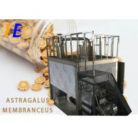 Quality High Capacity Herb Pulverizer Machine For Astragalus Membranaceus Fine Powder for sale