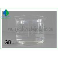 Quality CAS 96-48-0 Pharmaceutical Intermediates 100% Safe GBL Gamma Butyrolactone for sale